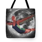 Aries Rising Tote Bag
