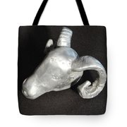 Aries- The Ram 2 Tote Bag