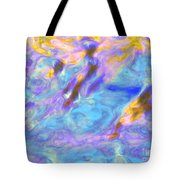 Love What Arises Tote Bag