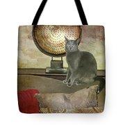 Cat-tastic Tote Bag