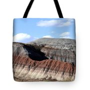 Arizona 16 Tote Bag