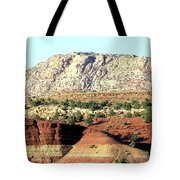 Arizona 18 Tote Bag