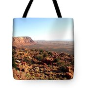Arizona 19 Tote Bag