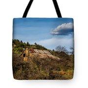 Arizona Barn Tote Bag