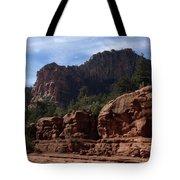 Arizona Canyon One Tote Bag
