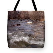 Arizona Creek Tote Bag