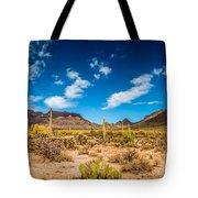 Arizona Desert #2 Tote Bag