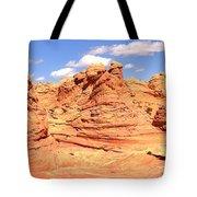 Arizona Desert Dreamscape Tote Bag
