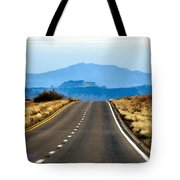 Arizona Highways Tote Bag