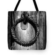 Arizona Ironwork Tote Bag