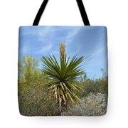 Arizona Landscape Tote Bag
