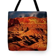 Arizona Mesa 5 Tote Bag
