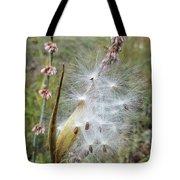 Arizona Milkweed Tote Bag