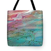 Arizona Oil 3 Tote Bag