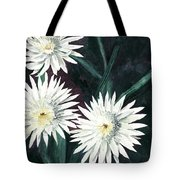 Arizona-queen Of The Night Tote Bag