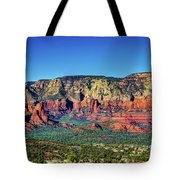 Arizona Rest Stop Tote Bag