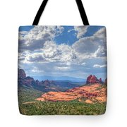 Arizona-sedona Tote Bag