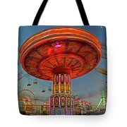 Arizona State Fair Tote Bag