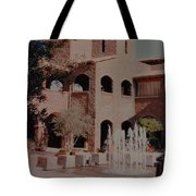 Arizona Water Tote Bag