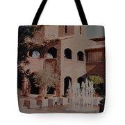 Arizona Water Tote Bag