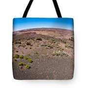 Arizona's Painted Desert #2 Tote Bag
