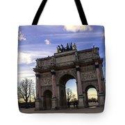 Ark Tote Bag by Milan Mirkovic