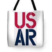 Arkansas Tote Bag