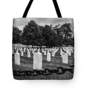 Arlington Tote Bag