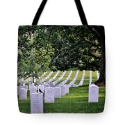 Arlington Tote Bag