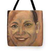 Armando S. Guangko Tote Bag