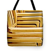 Arms To Hold Tote Bag