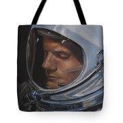 Armstrong- Gemini Viii Tote Bag