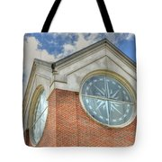 Armstrong University Tower Tote Bag