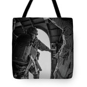Army Airborne Series 3 Tote Bag