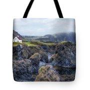 Arnastapi - Iceland Tote Bag