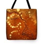 Aroma - Tile Tote Bag