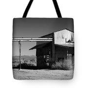 Around The Salton Sea Tote Bag