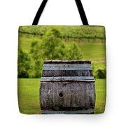 Around The Vineyard Tote Bag