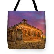 Aroya Sunrise Tote Bag
