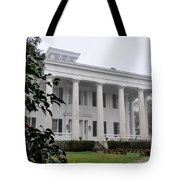 Arrival Of Spring At Greenwood Tote Bag