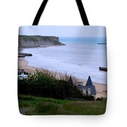 Arromanches-les-bain Tote Bag