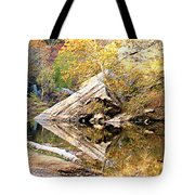Arrow Rock Tote Bag