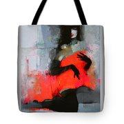 Art 5 Tote Bag