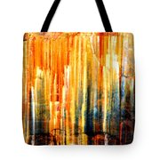 Art By God...signed Tote Bag