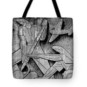 Art Deco 7 Tote Bag
