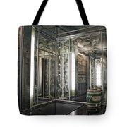 Art Deco Bar Tote Bag