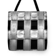 Art Deco Building Tote Bag