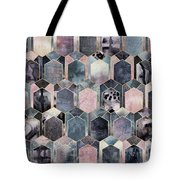 Art Deco Dream 1 Tote Bag