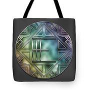 Art Deco - E Tote Bag