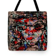 Art Effects Tote Bag